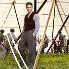 Robert Pattinson in Water for Elephants (2011)