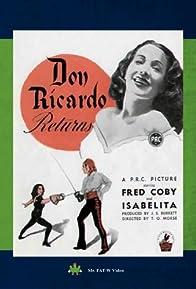 Primary photo for Don Ricardo Returns