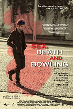 Sex, Death and Bowling 2015 11