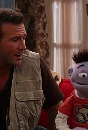 Like Father, Like Purple Poster