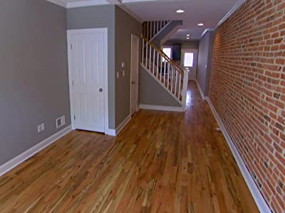 Absolutely free downloadable movies Baltimore Row Home vs. Suburbs by [HDR]