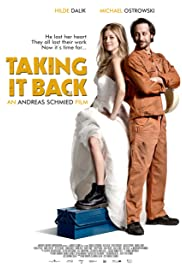 Taking It Back Poster