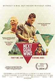 Next Goal Wins (2014) Poster - Movie Forum, Cast, Reviews