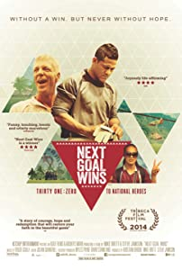 Single movie links download Next Goal Wins by Mat Hodgson [mpeg]