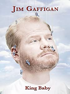 Full movie downloads hd Jim Gaffigan: King Baby [Bluray]