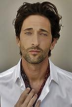 Adrien Brody's primary photo