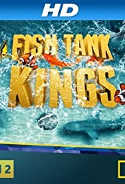 Fish Tank Kings Poster - TV Show Forum, Cast, Reviews