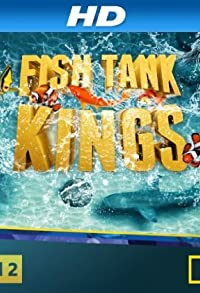 Primary photo for Fish Tank Kings