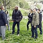 Janeane Garofalo, Forest Whitaker, Beau Garrett, and Matt Ryan in Criminal Minds: Suspect Behavior (2011)