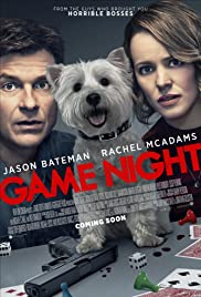 Watch Game Night 2018 Movie | Game Night Movie | Watch Full Game Night Movie