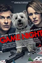 Game Night (2018) Poster
