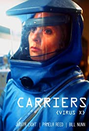 Carriers Poster