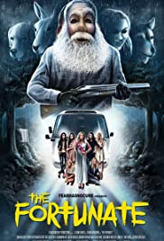 The Fortunate Poster - Movie Forum, Cast, Reviews