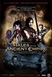 Abelar: Tales of an Ancient Empire Poster