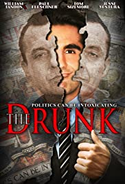 The Drunk Poster
