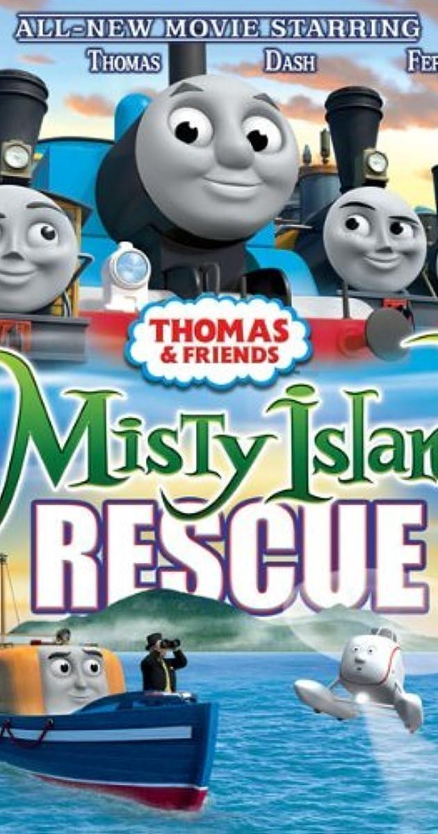 Thomas & Friends: Misty Island Rescue (2010) - IMDb