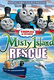 Thomas & Friends: Misty Island Rescue (2010) 1080p