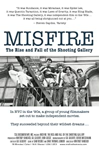 Movie mp4 video download Misfire: The Rise and Fall of the Shooting Gallery USA [480x640]