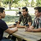 David Hull, Erick Lopez, and Vincent Rodriguez III in Crazy Ex-Girlfriend (2015)