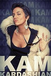 Kam Kardashian Poster