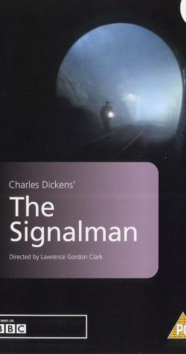 The Signalman (TV Short 1976) - IMDb