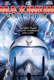 Maximum Velocity(2003) Poster - Movie Forum, Cast, Reviews