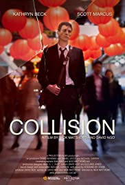 Collision Poster