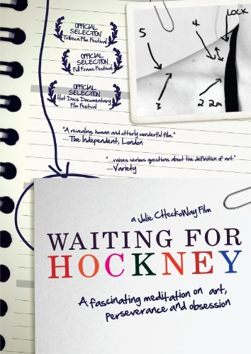 Waiting for Hockney (2008)