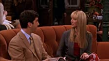 The One with Monica's Boots