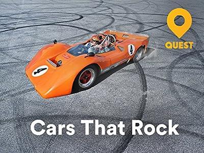 Film Movie Downloads Cars That Rock With Brian Johnson Alfa Romeo