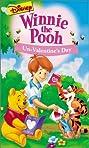 Winnie the Pooh Un-Valentine's Day (1995) Poster