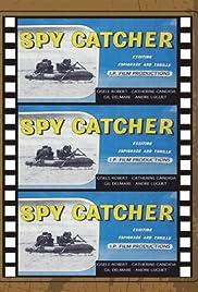 The Spy Catcher Poster