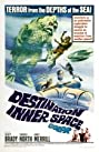 Destination Inner Space (1966) Poster