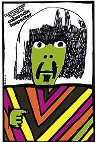 Calzonzín inspector (1974) Poster - Movie Forum, Cast, Reviews