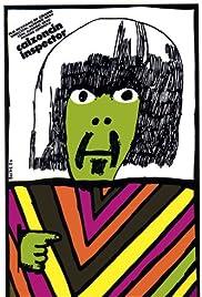 Inspector Calzonzin(1974) Poster - Movie Forum, Cast, Reviews