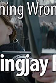 Everything Wrong with the Hunger Games: Mockingjay Part 2 Poster