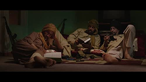 TIMBUKTU Official Trailer