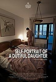 Autoportretul unei fete cuminti Poster