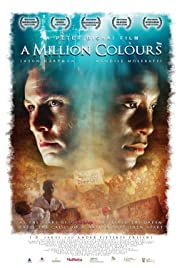 A Million Colours Poster
