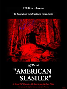UK online movie downloads American Slasher [320p]