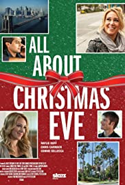 All About Christmas Eve Poster