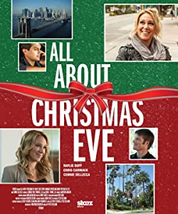 Movies torrents free download All About Christmas Eve by Fred Olen Ray [320x240]