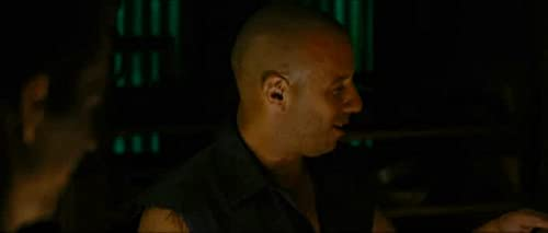"""Fast & Furious -- """"Brian Wants to Go to Get Braga"""""""