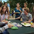 Bubba Lewis, Mark L. Young, Joey Pollari, Zack Pearlman, and Alex Frnka in The Inbetweeners (2012)