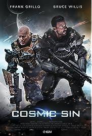 Cosmic Sin (2021) ONLINE SEHEN