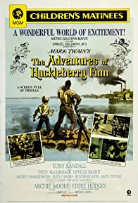 Primary photo for The Adventures of Huckleberry Finn