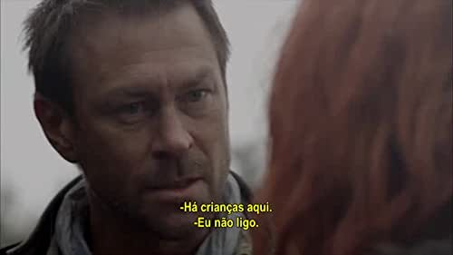 Defiance: Season 1 (Portuguese/Brazil Trailer Subtitled)