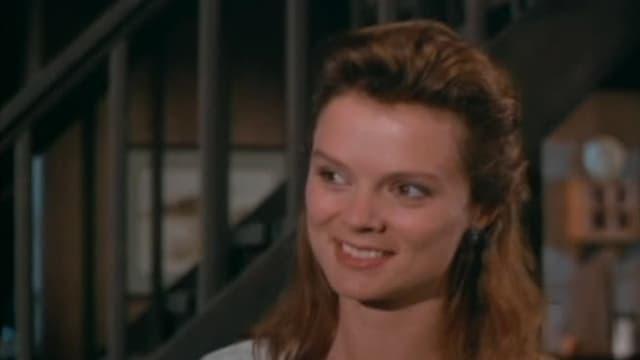 Romy Windsor in Howling IV: The Original Nightmare (1988)