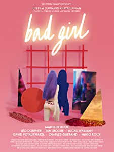 Watch tv online movies Bad Girl France [WQHD]