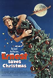 Ernest Saves Christmas (1988) 720p